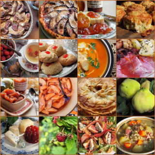 A Patchwork of Recipes