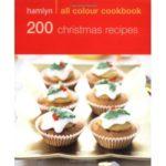 Book Review ~ Hamlyn All Colour Cookbook 200 Christmas Recipes
