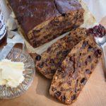 Chocolate Ale Fruit Cake – Baking Mad and Eric Lanlard