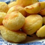 Roasties are NOT just for Sunday! Perfect Scotty Brand Roast Potatoes for Tea