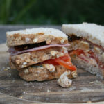The Cricket Club Sandwich