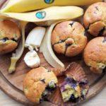 Fairtrade – is it Fair to All? Random Musings and Honey, Banana & Blueberry Breakfast Buns