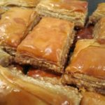Holidays, Sunny Days, Wine and Baklava with the Sunvil Supper Club