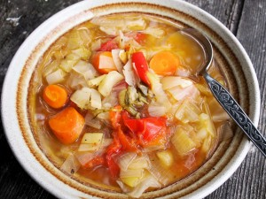Autumn Broth