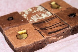 Bluebasil Brownies x 6 box