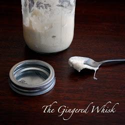 The Gingered Whisk