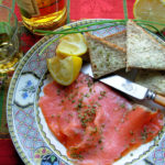 Ma Broon's Burns Night Tribute Supper! A Guide to the Great Scottish Feast with Recipes