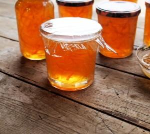The Marmalade Awards, Paddington Bear and Three Fruit Marmalade Recipe