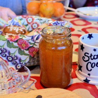 Recipe: Make Award Winning Marmalade – Marmalade Workshop with Vivien Lloyd