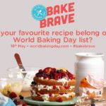 World Baking Day 2013