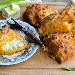 Thrifty & Organic Meal Planner – Sausage Meatballs, Fennel, Strawberry Jelly, Watercress & Scones Recipes