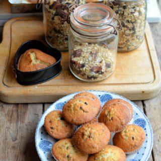 Organic September: My Top Ten Organic Store Cupboard Ingredients & Meal Plans