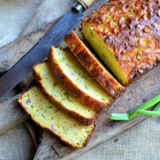 Sunday Baking: A Beautiful Easy Quick Bread Recipe – Zuri's South African Picnic Bread