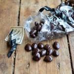 Round-Up: Tea Time Treats February 2014 = CHOCOLATE!