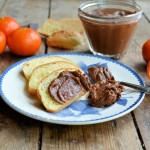 Chocolate Orange Curd