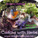 Round-Up: Cooking with Herbs February