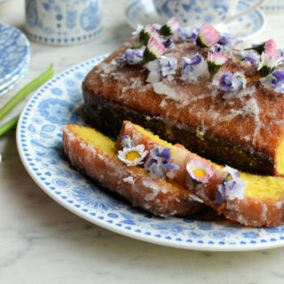 Mothering Sunday (Mother's Day) Recipes: Cakes, Scones, Tarts & Sandwiches