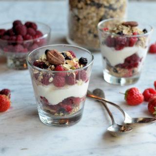 Celebrate Yogurt Week: Create & Style a Yogurt Recipe to win £1,000 Cash Prize Package