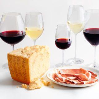 "Giveaway: Win a ""Discover the Origin"" Hamper of Ham, Wine, Port & Cheese (RRP£70)"