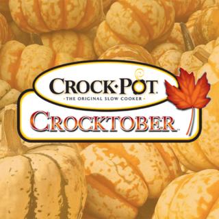 Giveaway: WIN a Countdown Slow Cooker Crock-Pot & Crock-Pot Warmer RRP: £74:98