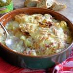 Ski Chalet Supper: Tartiflette Savoyarde with Reblochon Cheese