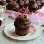 April's Tea Time Treats Chocolate Recipe Round-Up!