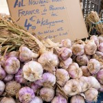 Fresh Garlic Provence