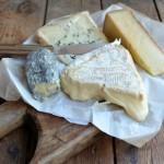 French Cheese, Cornish Charcuterie, Kentucky Bourbon & British BBQ Rubs!