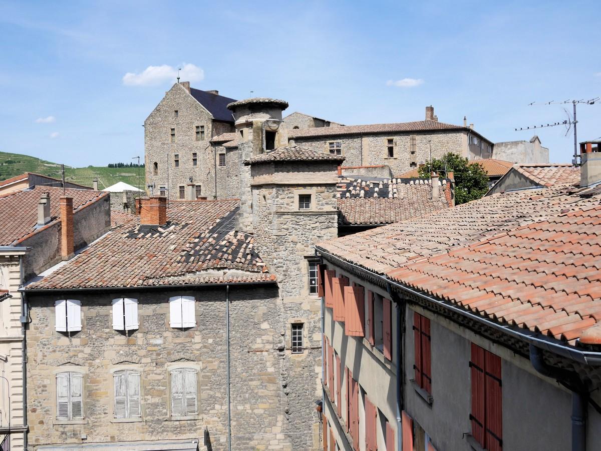 Hotel de la villeon 3 lavender and lovage - Hotel de la villeon ...