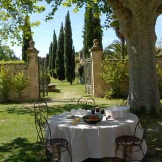 Four Hotels and a Mistral! Where to stay in the South of France