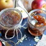 Spiced Fig Jam