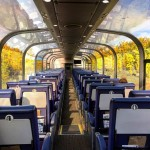 Toronto to Vancouver by Train with The Canadian
