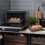 Panasonic NN-CS894S Combination Steam Microwave Oven