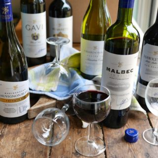 Malbec and Pie: Exquisite Wines from Aldi