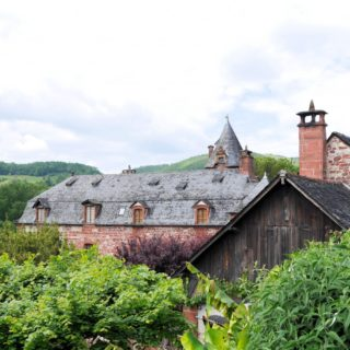 Notes & Postcards from the Dordogne Valley