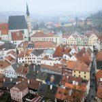 South Bohemia – Land of Fairy Tales in The Czech Republic