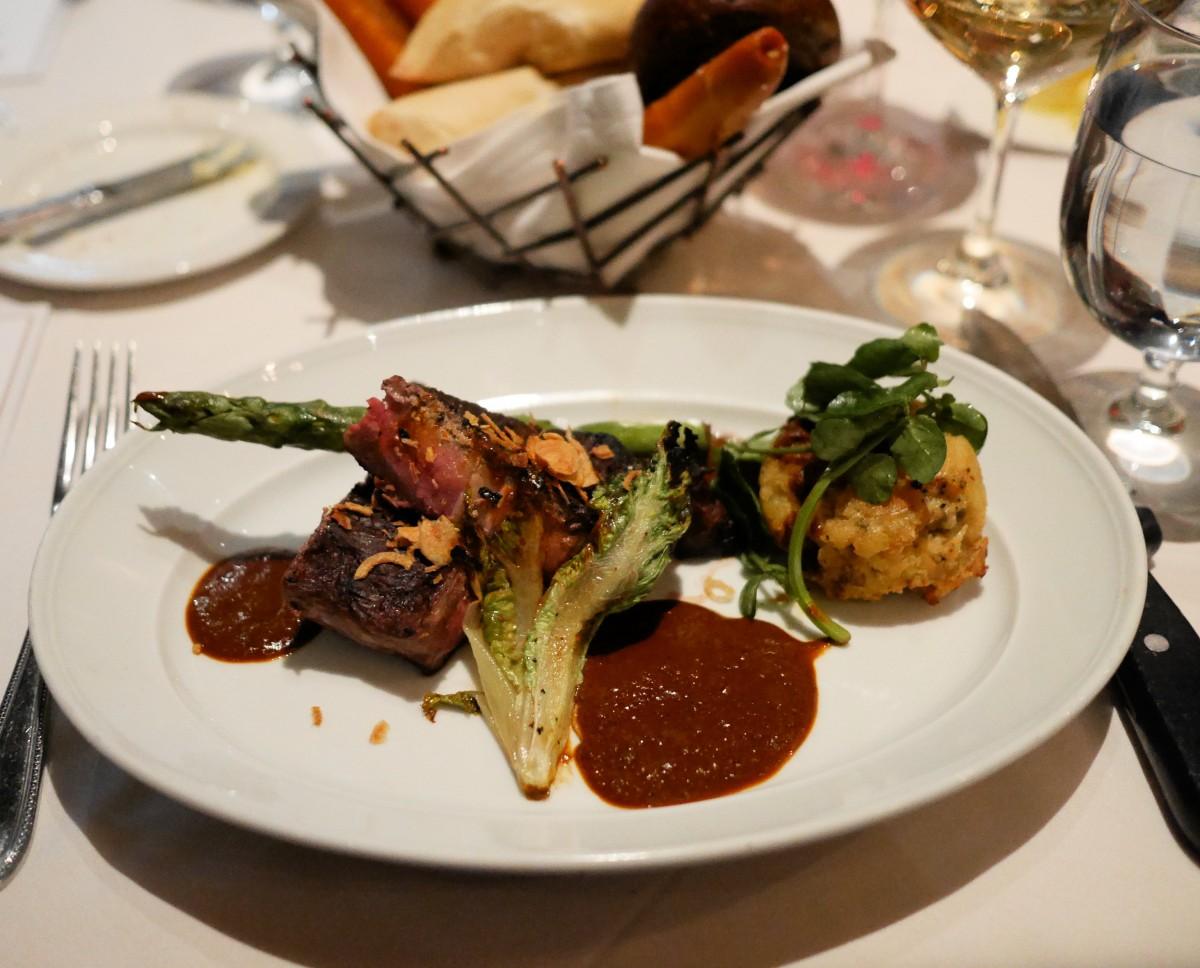 foie gras new york