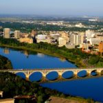 Savour a City Break in Saskatoon, Canada