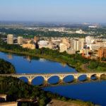 Saskatoon – a Friendly City for All Seasons