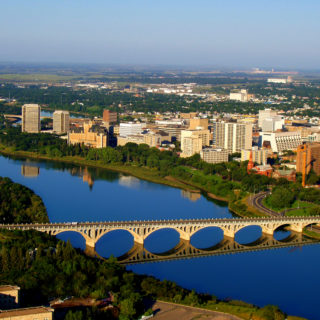 Saskatoon – a Friendly City for All Seasons