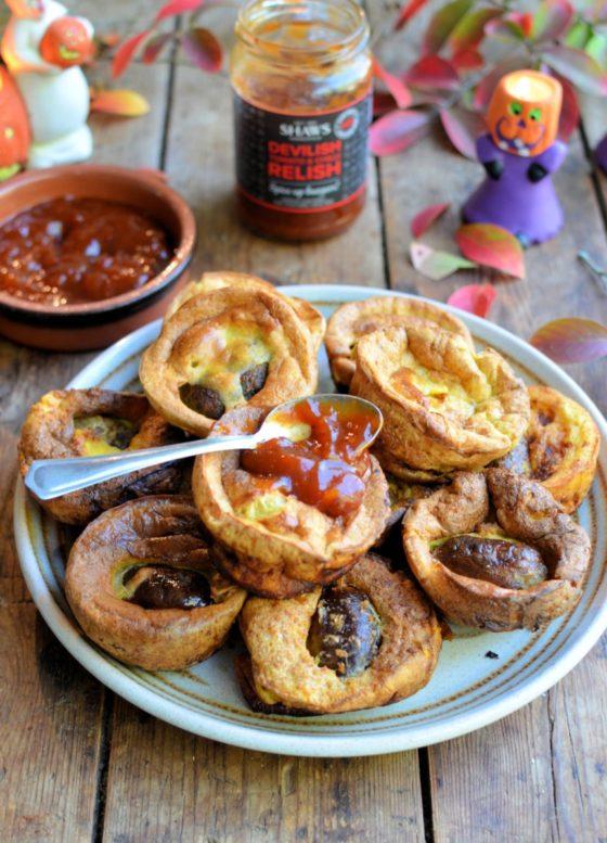 Mini Yorkshire Puddings
