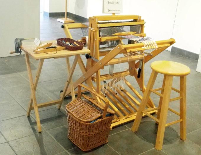 Loom at SCC