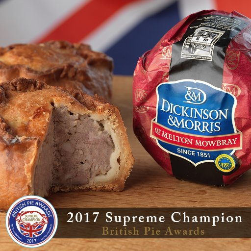 The Pork Pie Shop
