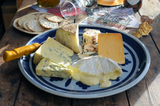 Northern Cheese Selection