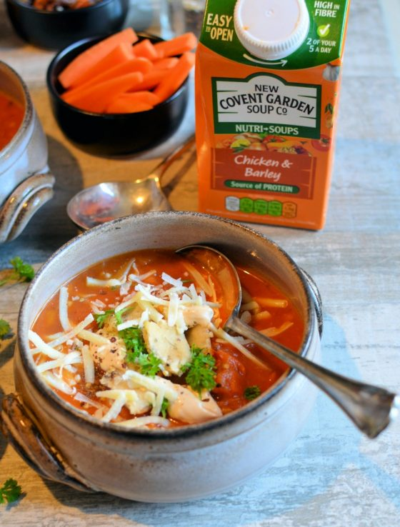 Nutri Soups
