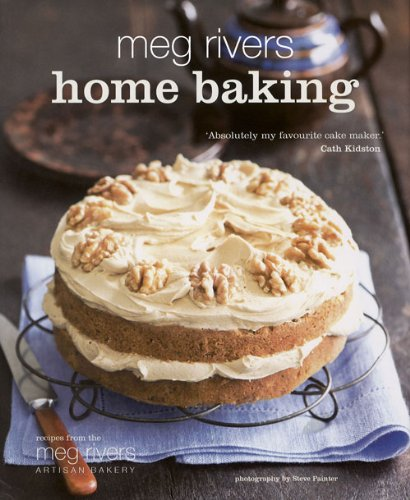 'Meg Rivers Home Baking'