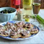 Weekend Nibbles with Spanish Wine