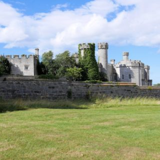 A Restorative Weekend at Bodelwyddan Castle Hotel