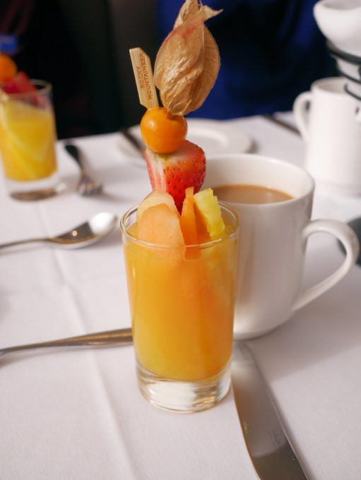 Breakfast Cocktail