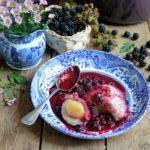 Mum's Recipe for Michaelmas Dumplings